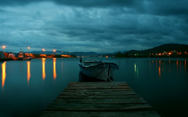 haven night photo wallpaper 2560x1600
